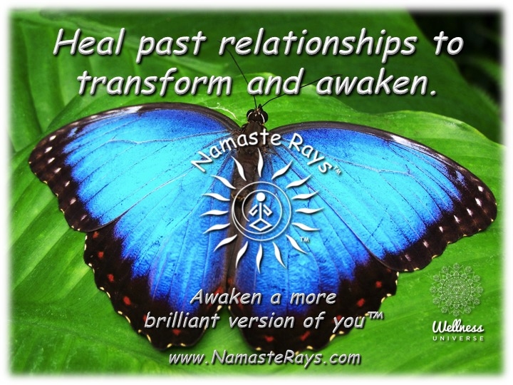 Relationship Help with Reiki