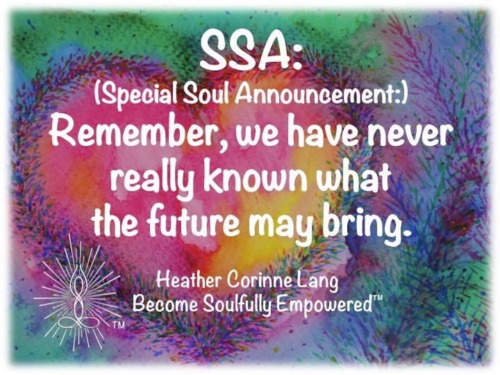 SSA April 8, 2020