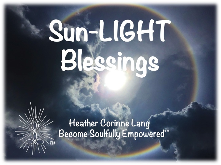 Sun-LIGHT Blessings 2