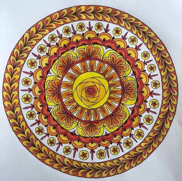 Mandala Energy 3