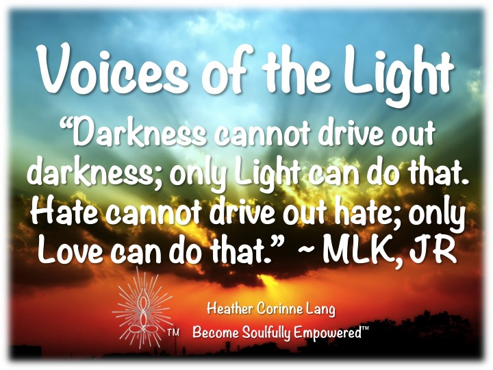 Voices of the Light May 19, 2020