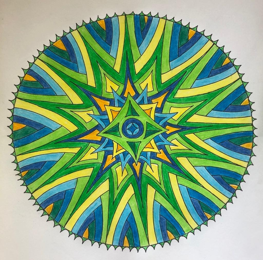 Mandala Energy 4