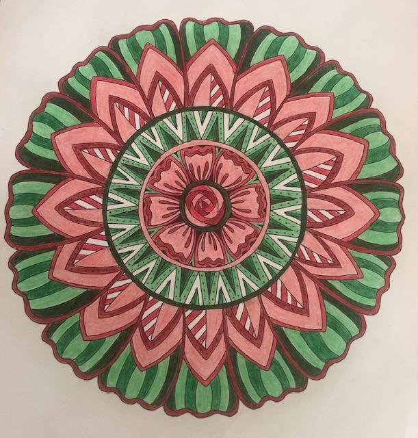 Mandala Energy 7